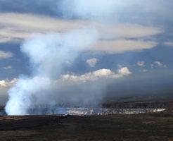 ハワイ火山噴火(キラウエア)