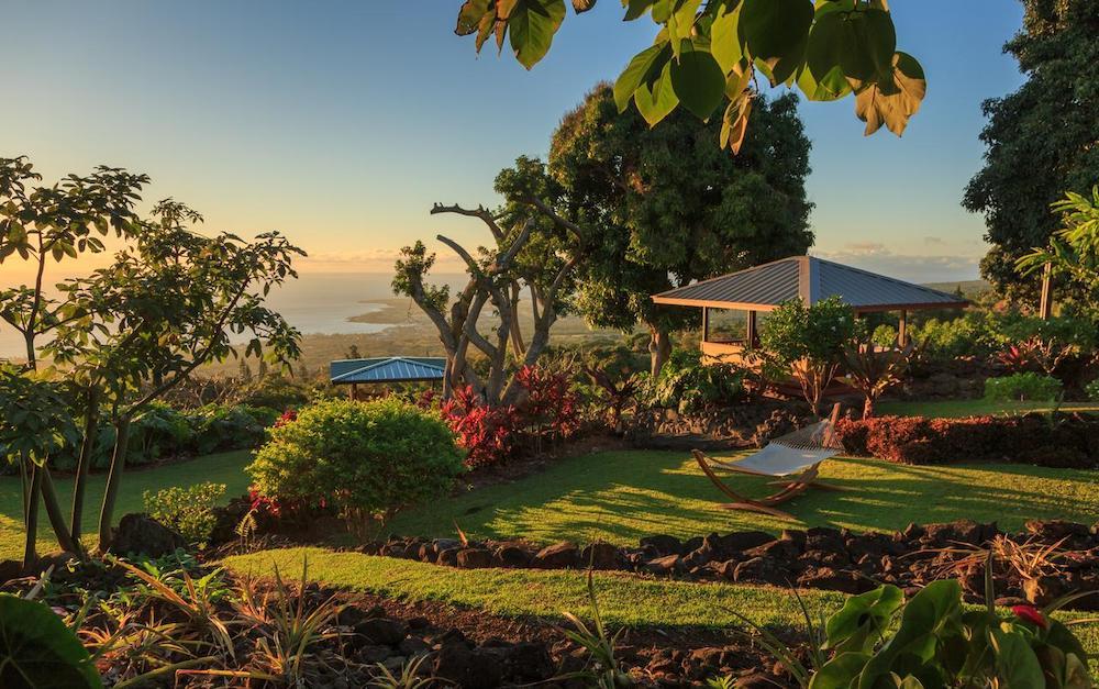 ハワイ島の人気ホテル(イメージ)