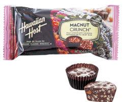 ハワイのお土産(ばらまき・チョコレート)