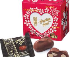 ハワイのお土産(お菓子・マカダミアナッツチョコレート)