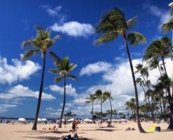 ハワイのコンドミニアム(イメージ)