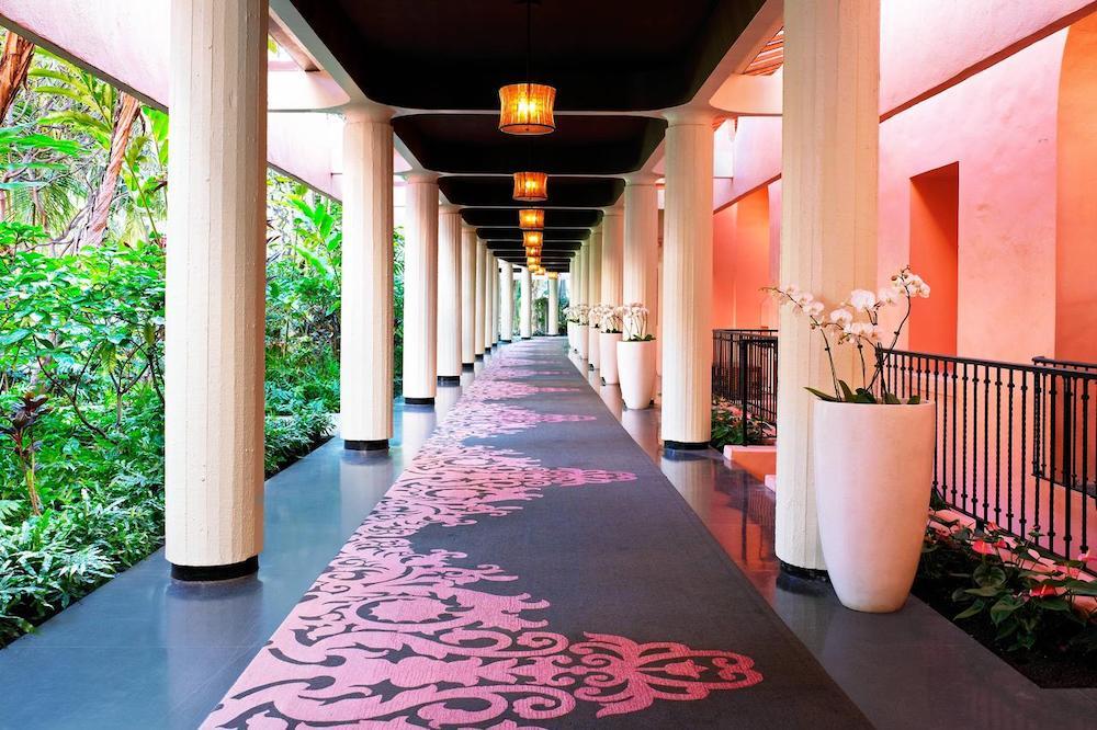 ハワイの女子旅におすすめのホテル(イメージ)