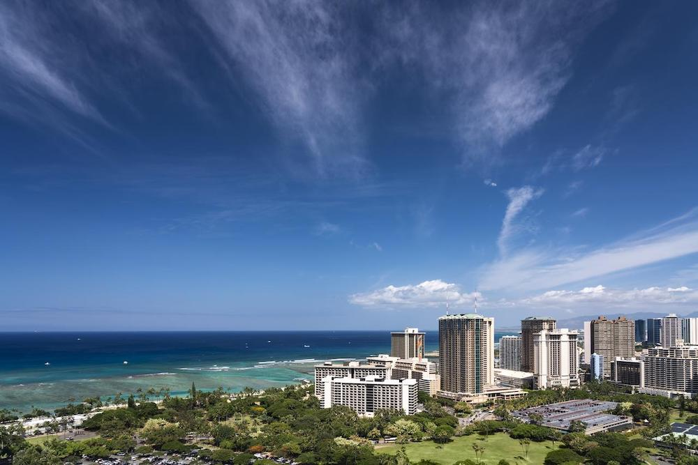 ハワイのホテルイメージ(ステューディオあり)