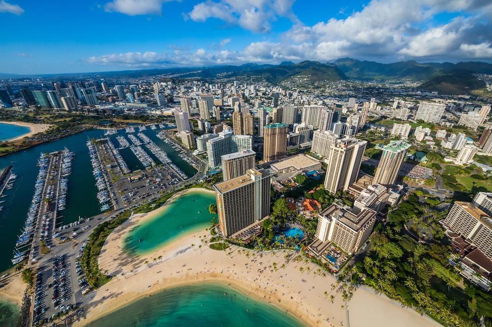 ハワイのおすすめホテル(イメージ2)