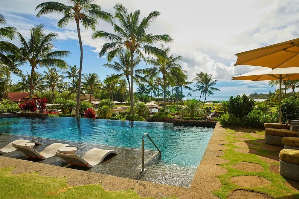 ハワイのおすすめホテル(イメージ)