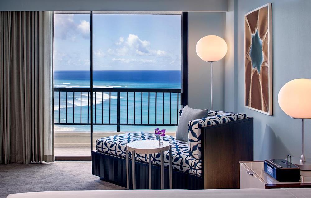 夫婦旅におすすめのハワイのホテル(イメージ)
